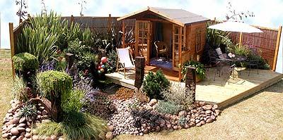 coastal gardens uk garden design for dorset and devon - Garden Design Uk