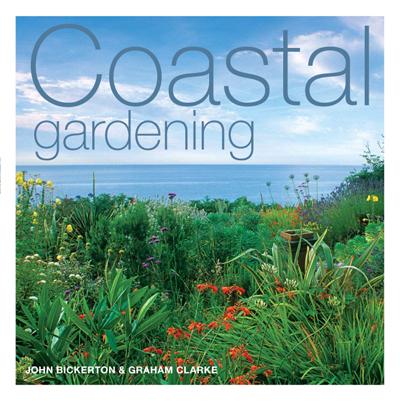 Exceptionnel Coastal Garden Book
